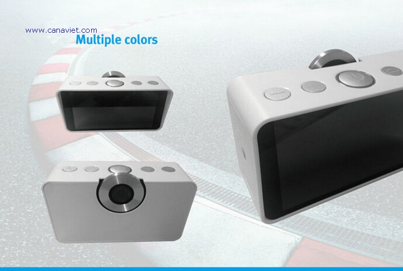 Car DVR GPS BOX